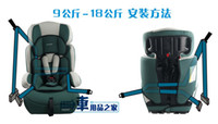 Cheap Child safety car seats, car infant safety seat cushion, ECE Safety Certification in Europe 5649872