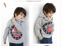 Wholesale Autumn winter Kids Clothing Children Clothes Kids Hoodies Children Hoodies Boy Hoody Girl Hoody Coat