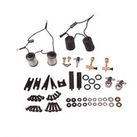 Wholesale Tattoo Machine Accessories Supply With Case set