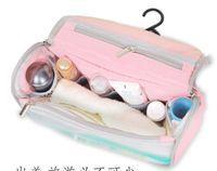 Wholesale Multifunctional waterproof Wash bag gargle bag
