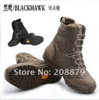 Wholesale BlackHawk Men s Outdoor Camping Hunting Boots Climbing Shoes Tactical Military Boots