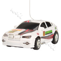 Wholesale Mini Toys Model Cola Remote Control Electronic Model Car Multi color WL WEIL