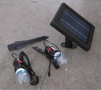 IP65 solar lights - Solar Light power system home indoor outdoor lighting Solar Garden Lamps