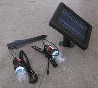 Garden home solar power system - Solar Light power system home indoor outdoor lighting Solar Garden Lamps