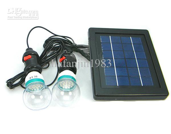 Power Access Systems Solar Power System 2w With 2