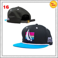 Wholesale Pink Dolphin Snapback Cool Best Snapbacks Hats Adjustable Caps High Quality Hats Discount Mix Order