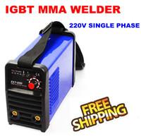 zx7-200 amp welding - 200 Amp IGBT ARC MMA Welding Machine V zx7 In Stock