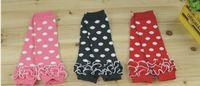 ruffle leg warmers - baby girl legging leg warmer socks dot legging ruffle ruffled legging lace leggings