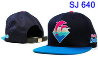 Wholesale snapbacks Baseball snapback Caps Pink Dolphin snapbacks Sorry I m Fresh Snapback