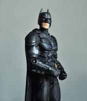 Wholesale Superhero Batman Character Models Toy Action Figures toys