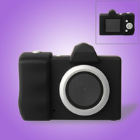 Wholesale DV139 MINI DC Digital Camara MD80 HD9100 M SX001