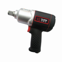 Wholesale VL quot Air Impact Wrench Kit Twin Hammer Air Tools Pneumatic Tools