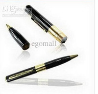Wholesale 640 Spy Camera Spy Pen Camera GB Micro SD Memory Card Hidden Camera from egomall