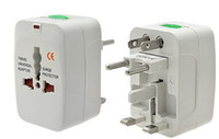 Wholesale World Travel Adapter universal power plug adapter Universal Travel Adaptor