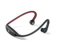 Wholesale M S9 S9 Sports Bluetooth Headset Wireless Handset Earphone Headphones Cell Phone Accessories