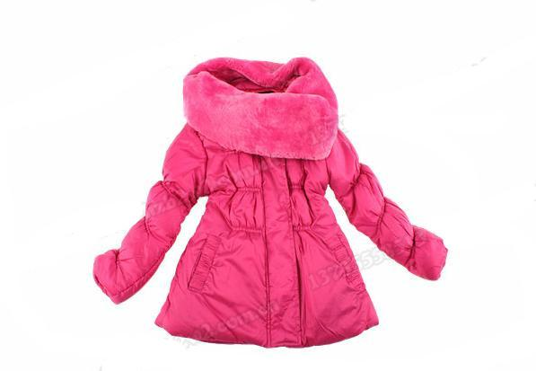 Girls Winter Coat Long Winter Coat Best Winter Coat Euramerican ...