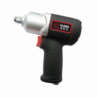 Wholesale VL A quot Air Impact Wrench Kit Twin Hammer Air Tools Pneumatic Tools