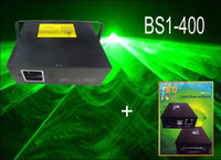 Wholesale Green mW Laser K Animation Light Show Equipment iShow ILDA software