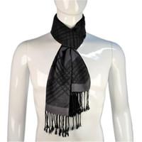 Wholesale men s scarves winter scarf hot selling in Australia NL