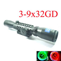 Wholesale S35 x32GD Rifle Gun Scope