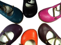Wholesale Camper New leisure women s shoes comfortable Peach red Light purple Deep purple Orange