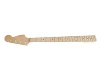 For Fender bass guitar neck - Maple Wood Fret Wire Guitar Neck For Strings Bass Guitar