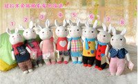 Wholesale new arrival metto plush doll stuffed animal toys cm high MX0043
