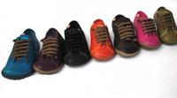 camper - CAMPER fashion women shoes color comfortable shoes