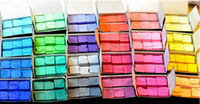 Wholesale Temporary color Hair Chalk Fun Fast Easy fashion Chalk Hair Color A Trend