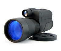 Wholesale Brand New X60 Night Vision Scope Advanced Optics Extra High Magnification E0150A