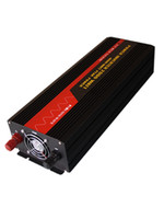 Wholesale DC V Input and AC V Output car power inverter with w continuous power and w peak power