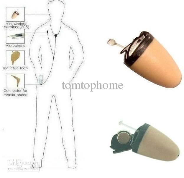 vente en gros de espion couteur oreillette sans fil gadget invisble gsm bug cach mini. Black Bedroom Furniture Sets. Home Design Ideas