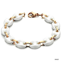 Wholesale 1pcs ceramics Bracelet High Quality Hot Selling Most Popular Asian Fashion Jewelry WS428