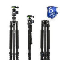 Wholesale SIRUI N N2204 Professional Carbon Fiber Tripod K X Ball Head