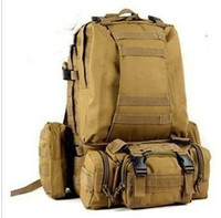 Wholesale Hot Sale Military Backpack Outdoor Sports Series Equipment Multifunction Bag