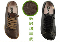 Wholesale Camper Fashion casual shoes men shoes