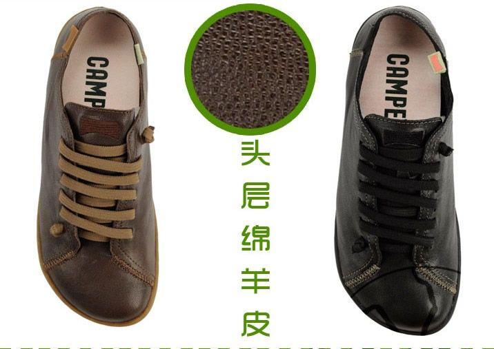Мужская обувь Camper - INTERTOP ua