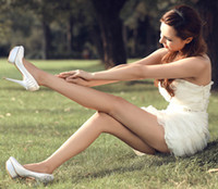Other Appliqued Cheap NEW high quality women sexy comfortable flowers red white wedding Banquet heels shoes in box