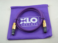 Cable audio balanced cable - XLO Limited LE Balanced Audio Cable Coaxial digital cable m