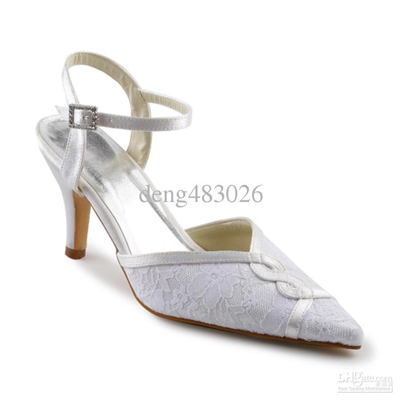 High-heeled footwear (often abbreviated as high heels or simply heels) is footwear that raises the heel of the wearer's foot significantly higher than the