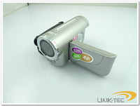 Wholesale Cheapest Camera HD Digital camcorder DV Mini Camera Video Portable digital camera DV136 Mini DV
