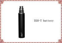 Wholesale 5pcs ego battery and CE4 cartomizer ego c ego k ego q ego w ego t e cigs