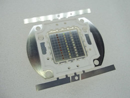 Free shipping Use for led floodlight ,30W 1500-Lumen Multi-Color RGB LED Emitter Metal Plate