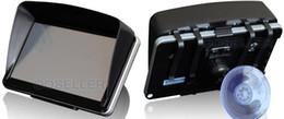 Wholesale Sun Shade Visor for inch Car GPS Anti Glare Sunshade for GPS