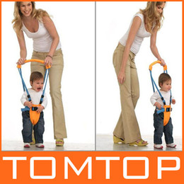 Wholesale Baby Walker Infant Toddler Child Safety Harness Assistant Walk Learning Walking baby carrier H1264