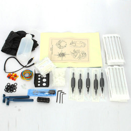 Wholesale New Profession Tattoo Kit Set set
