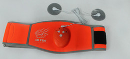 Wholesale New AB Pro Abdominal Muscle Toner Toning Belt Fitness Slimming Belt