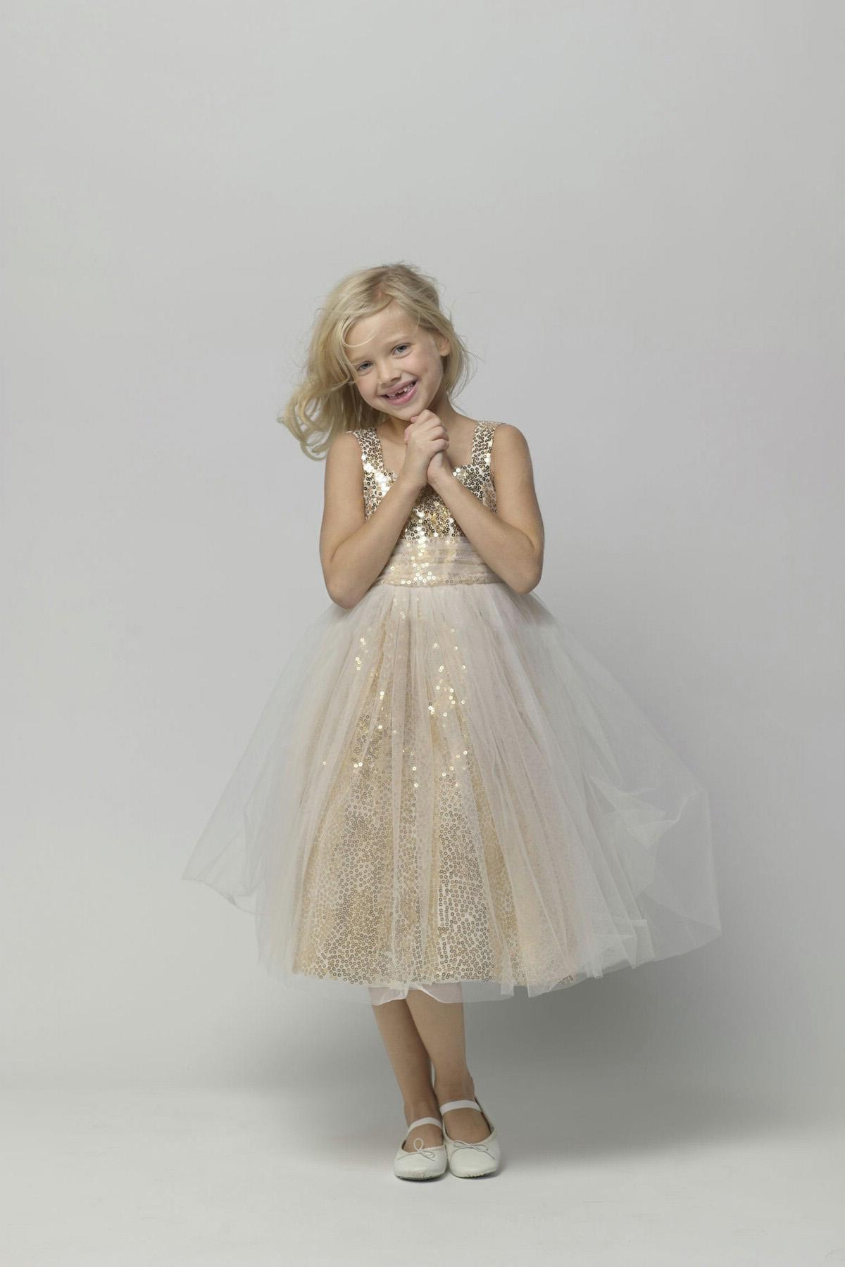 Cheap Flowergirl Dresses