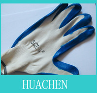 Wholesale 9272 gloves Prevent slippery knitting glue keep safe for carry ourdoor workers pairs