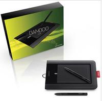 Wholesale HOT wacom Bamboo Pen Medium CTL drawing pads